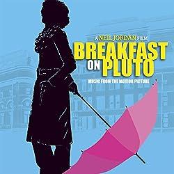 Breakfast on Pluto { Original Soundtrack }