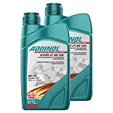 Addinol 2X Motoröl Motorenöl Motor Motoren Motor Oil Engine Oil 2 Takt Super 2T Mz 406 1L 72400907