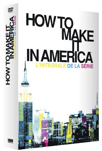 How to Make It in America-L'intégrale de la série