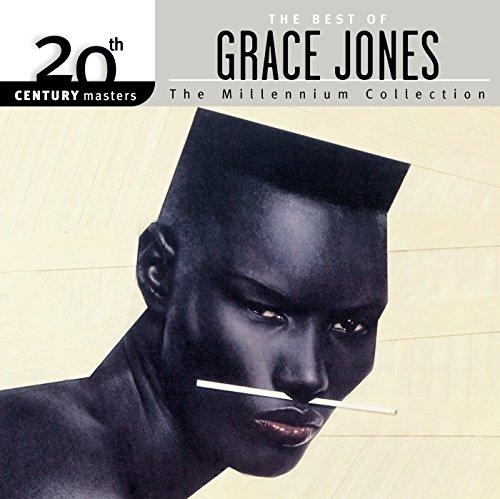 20th Century Masters: The Millennium Collection: Best Of Grace Jones [Explicit]