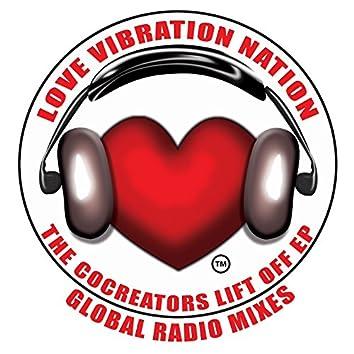 The Lift Off EP Global Radio Mixes