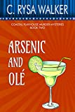 Arsenic and Ole: Coastal Playhouse Murder Mysteries Book Two