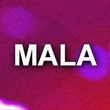Mala (feat. Julio Ternu)