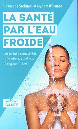 La santé par l'eau froide