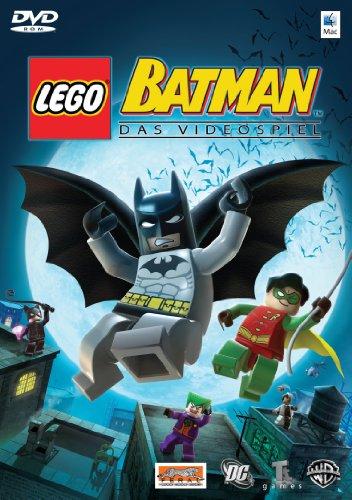 Lego Batman - [Mac]