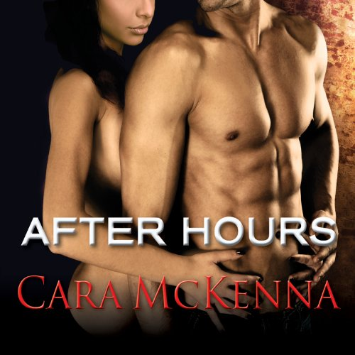 After Hours audiobook cover art