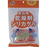 ドライナウ 食品用乾燥剤 シリカゲル 5g×30個入