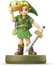 Nintendo amiibo link Majora'S Mask ( The legend series of Zelda ) Japan Import