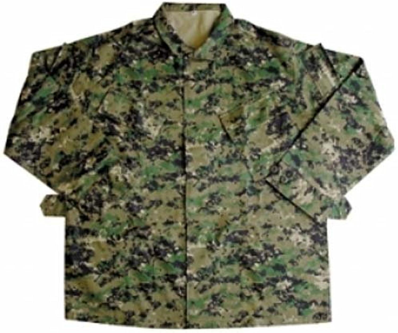 Nur BDU Jacke (mat Jungle) [XL Größe] 5110J-XL (Japan Import   Das Paket und das Handbuch werden in Japanisch)