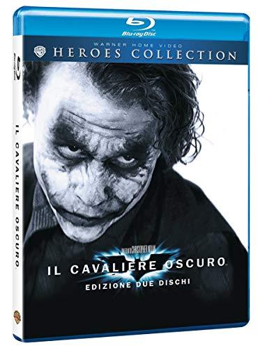 Il Cavaliere Oscuro (Special Edition) (2 Blu-Ray) [Italia] [Blu-ray]