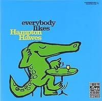 Everybody Likes Hampton Hawes: Vol. 3, The Trio by Hampton Hawes (1991-07-01)