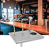 Emoshayoga Lavatazzine Automatico Lavatazze Lavatazze Sciacquatrice per Bar