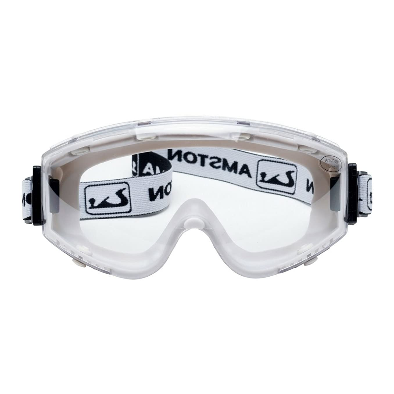 AMSTON Safety Goggles ANSI Z87.1 - Meets OSHA Standards - Personal Protective Equipment for Indoor & Outdoor Use In Construction, DIY, Laboratories …
