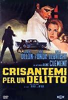 Crisantemi Per Un Delitto [Italian Edition]