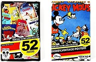 Vintage Playing Cardsトランプ(海外直送品)