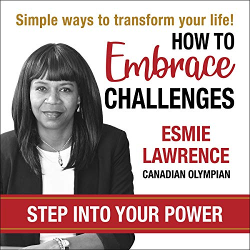 Page de couverture de How to Embrace Challenges
