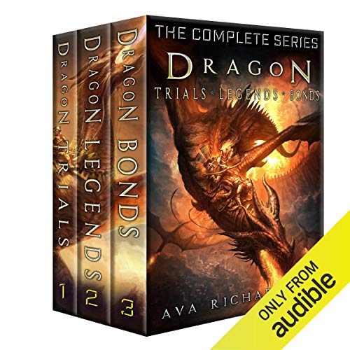 Return of the Darkening Series: Complete Boxset cover art