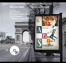 A Bout De Souffle (Al Final De La Escapa