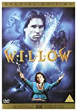 Willow [Reino Unido] [DVD]