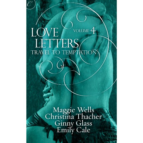 Travel to Temptation     Love Letters, Book 4              By:                                                                                                                                 Ginny Glass,                                                                                        Christina Thacher,                                                                                        Emily Cale,                   and others                          Narrated by:                                                                                                                                 Sasha Dunbrooke,                                                                                        Shannon Gunn                      Length: 6 hrs and 11 mins     5 ratings     Overall 3.2