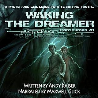 Waking the Dreamer audiobook cover art