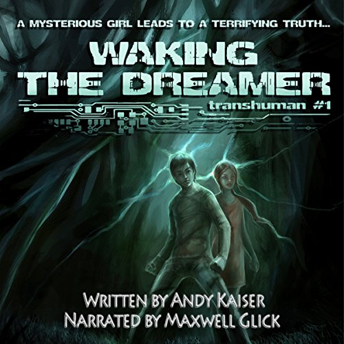 Waking the Dreamer cover art