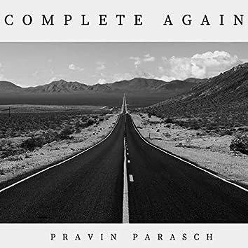 Complete Again (Instrumental)