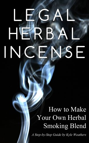 Legal Herbal Incense: How to Make Your Own Herbal Smoking Blend