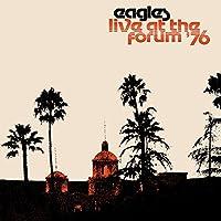 Live At The Los Angeles Forum 76 (2LP)(180g Black Vinyl)