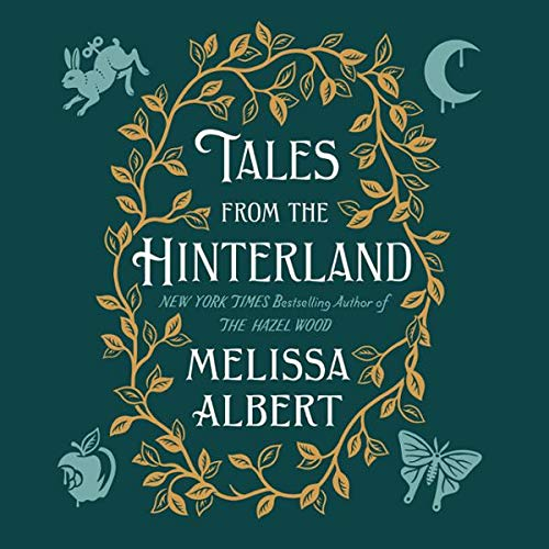 Tales from the Hinterland cover art