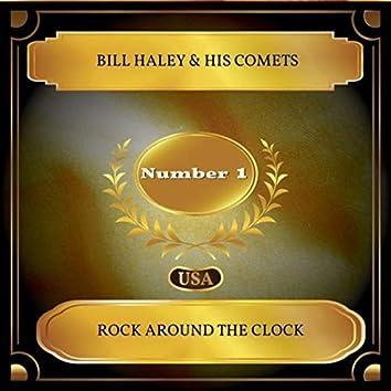 Rock Around The Clock (Billboard Hot 100 - No. 01)