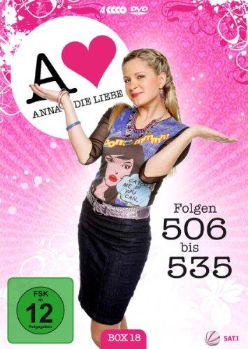 anna und die liebe folge 867