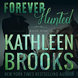 Forever Hunted     Forever Bluegrass, Book 9              Written by:                                                                                                                                 Kathleen Brooks                               Narrated by:                                                                                                                                 Eric G. Dove                      Length: 6 hrs and 30 mins     Not rated yet     Overall 0.0