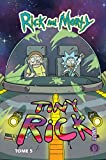 Rick & Morty, T5