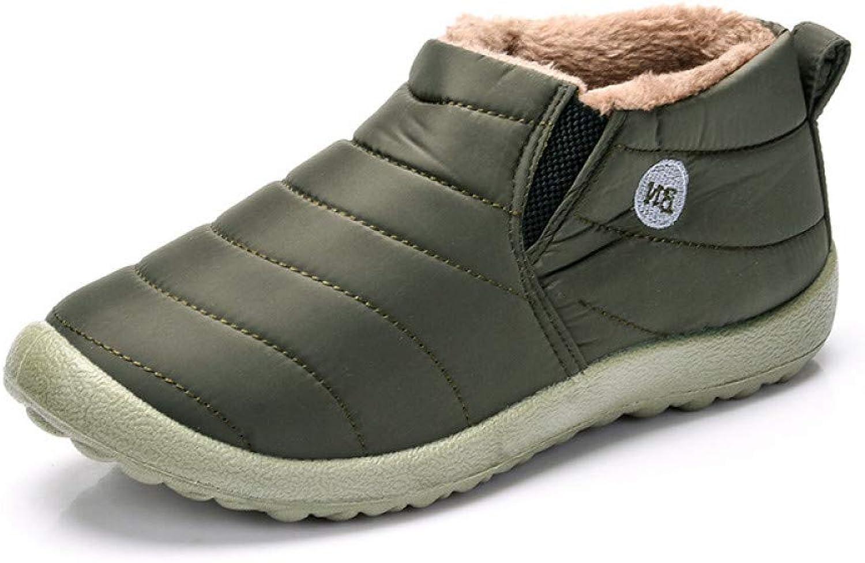 save off a748f 0d175 Schuhe Winter Männer FHCGMX Einfarbig Innen Verpackung ...