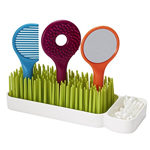 Boon SPIFF Toddler Grooming Kit, Multi-Color