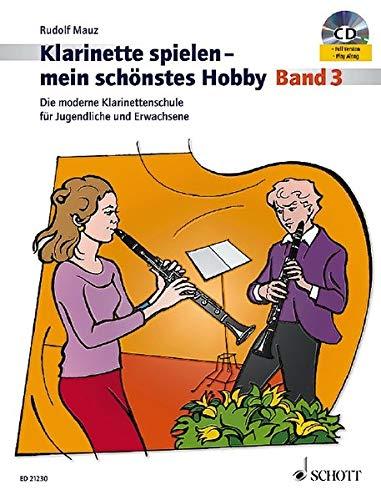Klarinette spielen - mein schöns...