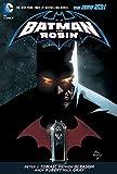 Batman and Robin Volume 6: The Hunt for Robin HC (The New 52) (Batman & Robin) [Idioma Inglés]