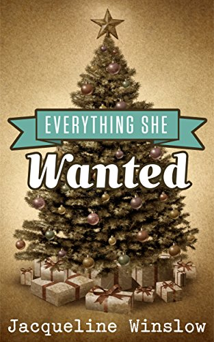 Book: Everything She Wanted by Jacqueline Winslow