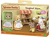 Sylvanian Families - 5239 - Donut Stand -
