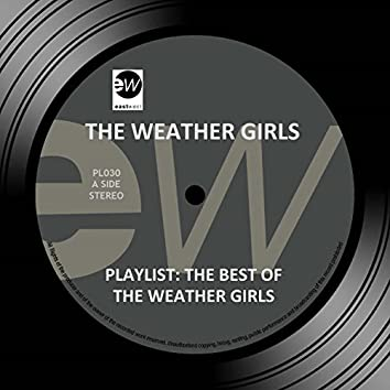 Playlist: The Best of the Weather Girls