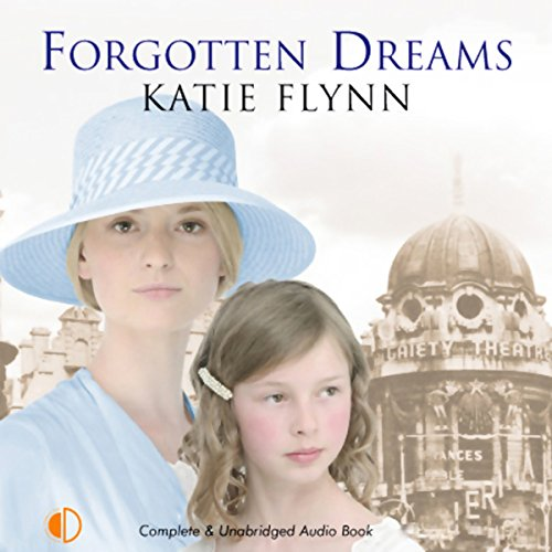 Forgotten Dreams audiobook cover art