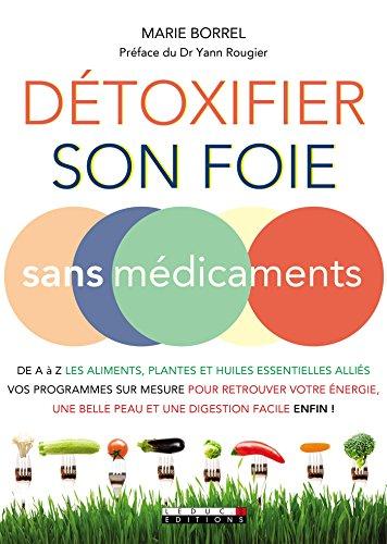 Foie détox sans médicament (SANTE/FORME)