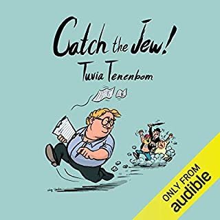 Catch the Jew! Titelbild