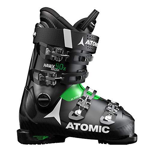 ATOMIC HAWX MAGNA 90X Skischuhe schwarz 26.5