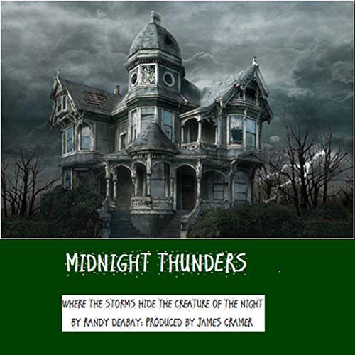 Midnight Thunder  By  cover art