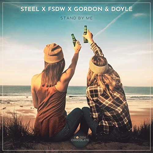 STEEL, FSDW & Gordon & Doyle