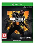 Call of Duty Black Ops 4 - Xbox One [Importación inglesa]