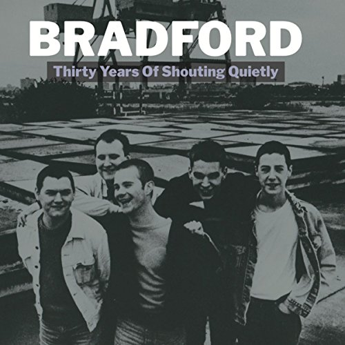 Thirty Years of Shouting Quietly [Vinyl LP]