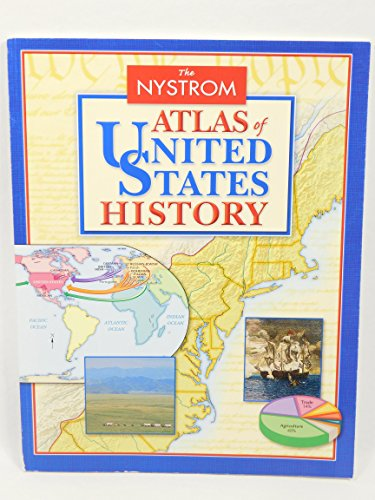 The Nystrom Atlas of United States History